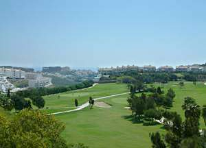 Cabopino Golf is a newly built 18 hole landscaped course