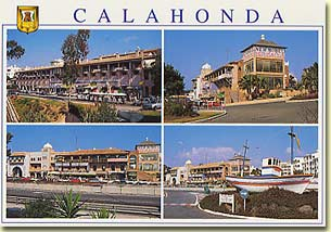 images of Calahonda