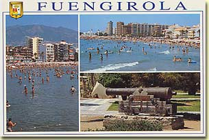 images of Fuengirola